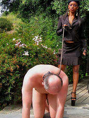 abused male slaves